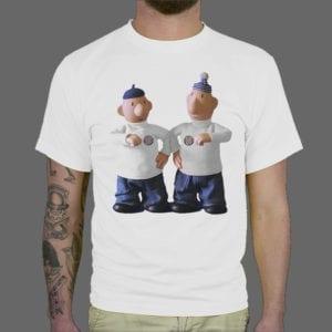 Majica ili Hoodie Pat Mat Hajduk 1