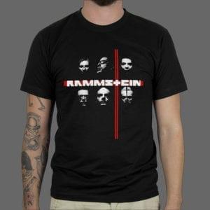 Majica ili Hoodie Rammstein 1