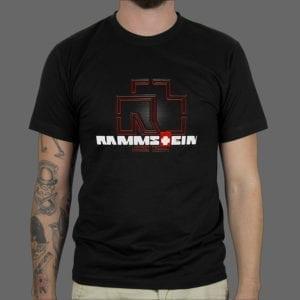 Majica ili Hoodie Rammstein 2