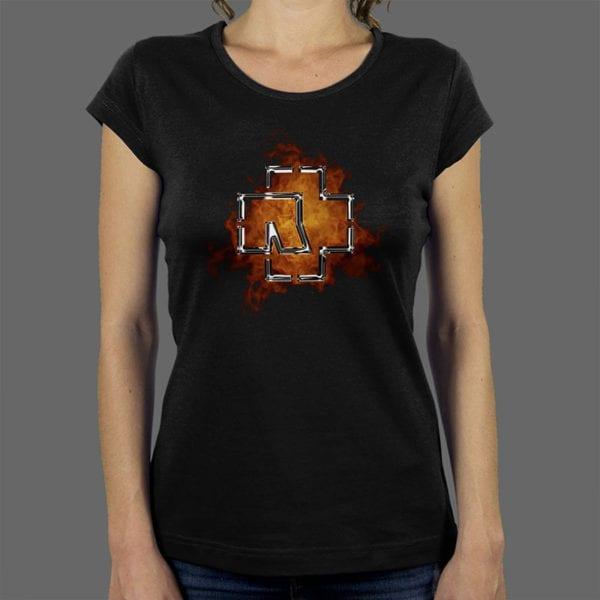 Majica ili Hoodie Rammstein 3