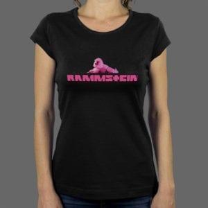 Majica ili Hoodie Rammstein 4