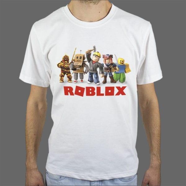 Majica ili Hoodie Roblox 2