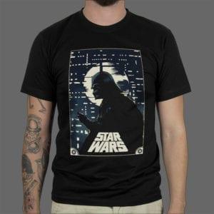 Majica Star Wars 3
