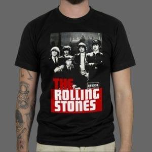 Majica Stones Decca 1
