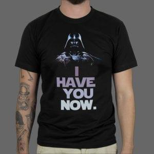 Majica Vader Have You 1