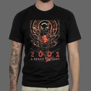 Majica ili Hoodie 2001 Space Odyssey 2