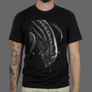 Majica ili Hoodie Alien 1