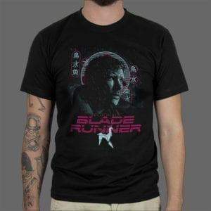 Majica ili Hoodie Blade Runner 3