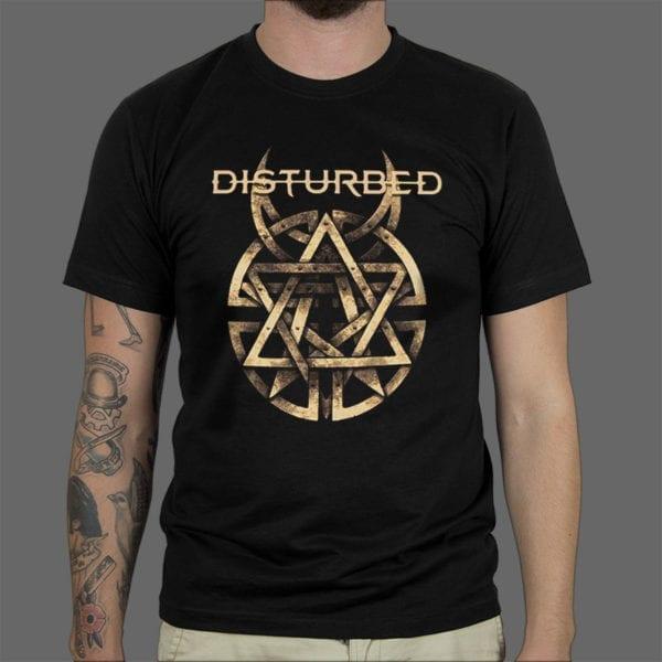 Majica ili Hoodie Disturbed 1