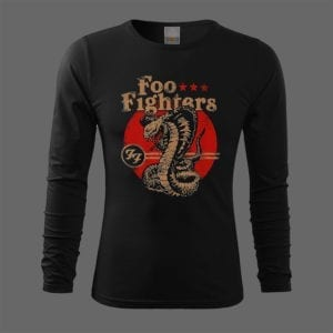 Majica ili Hoodie Foofighters 1