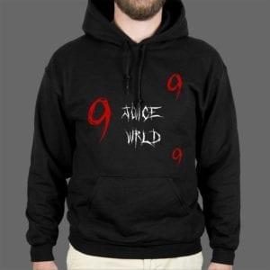Majica ili Hoodie Juice Wrld 2