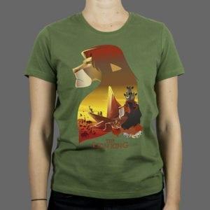 Majica ili Hoodie Lion King 1