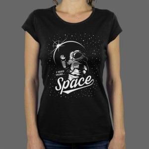 Majica ili Hoodie More Space 1
