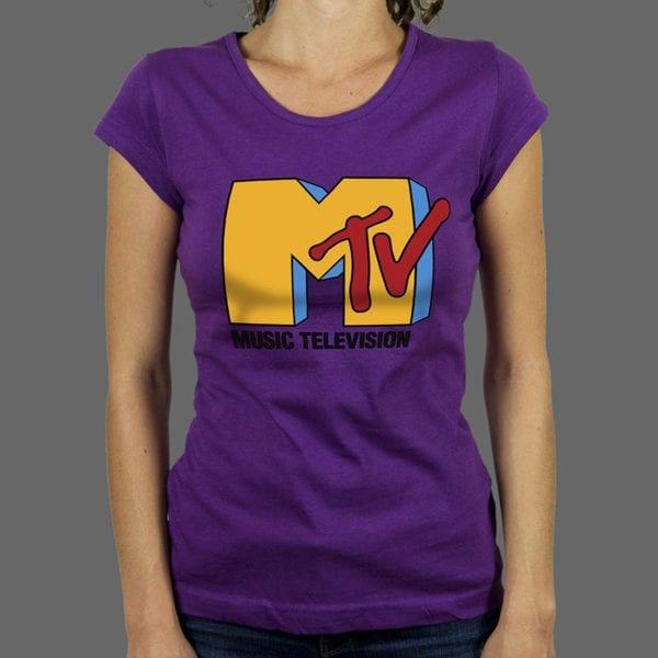Majica ili Hoodie MTV 1