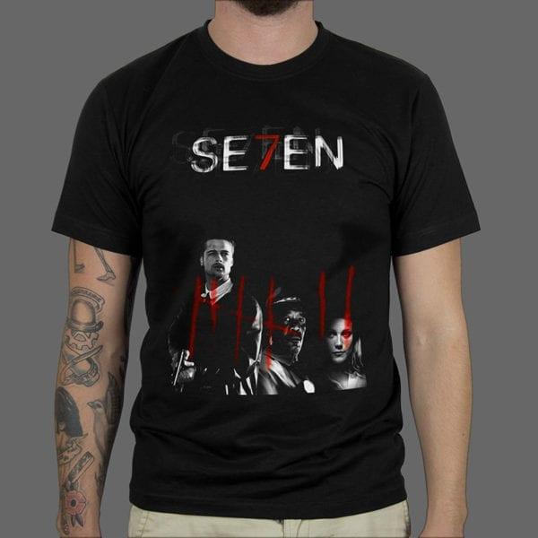 Majica ili Hoodie Seven 1