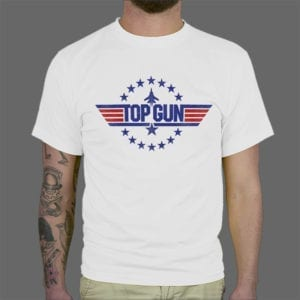 Majica ili Hoodie Top Gun 2