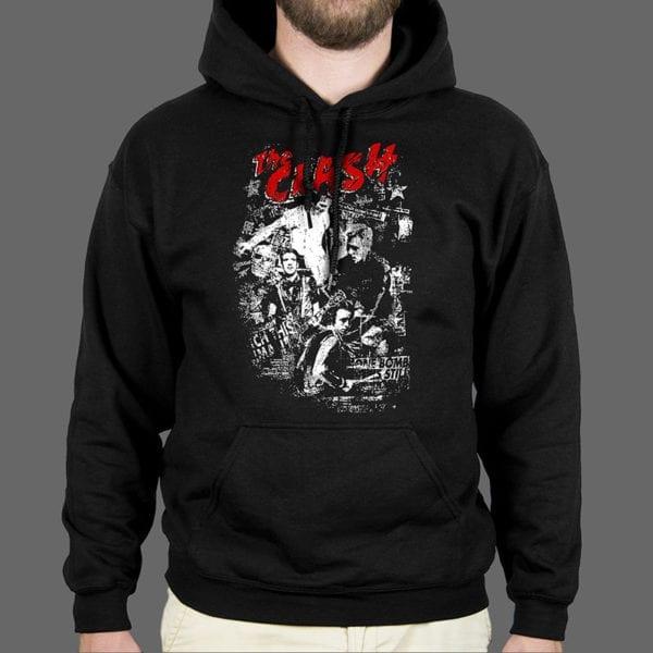 Majica ili Hoodie Clash 4