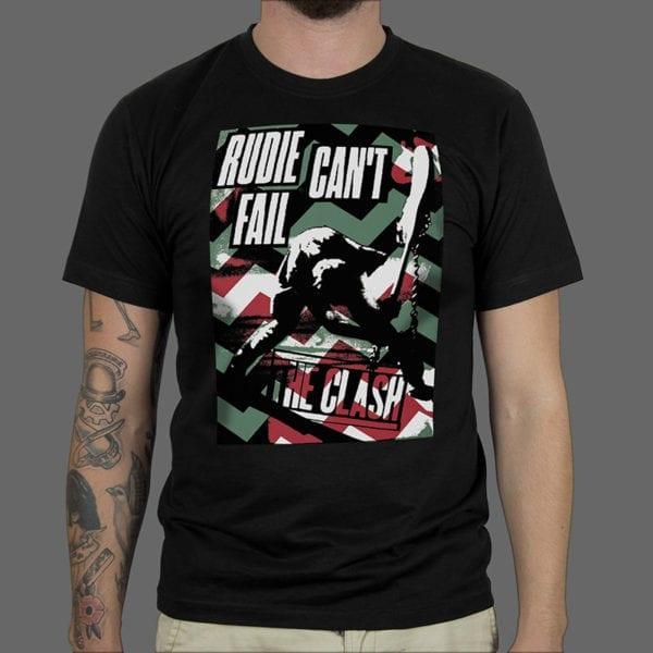Majica ili Hoodie Clash 5