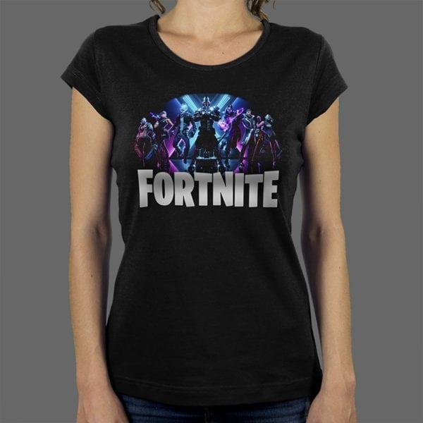 Majica ili Hoodie Fortnite Dark 1