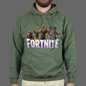 Majica ili Hoodie Fortnite Fun 1