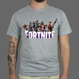 Majica ili Hoodie Fortnite Horde 1