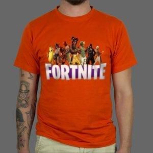 Majica ili Hoodie Fortnite Kinky 1