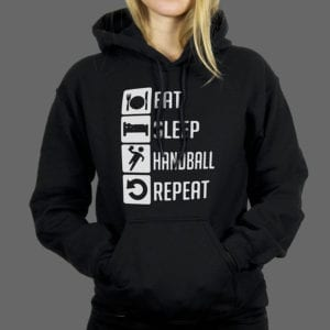 Majica ili Hoodie Handball 1