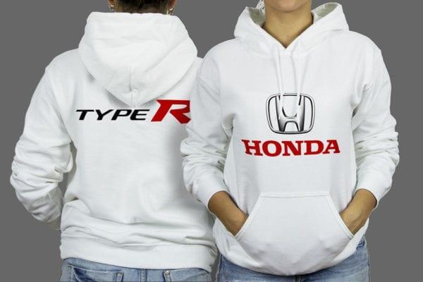 Majica ili Hoodie Honda 2