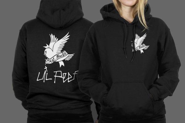 Majica ili Hoodie Lil Peep 2