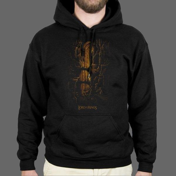 Majica ili Hoodie LOTR 2