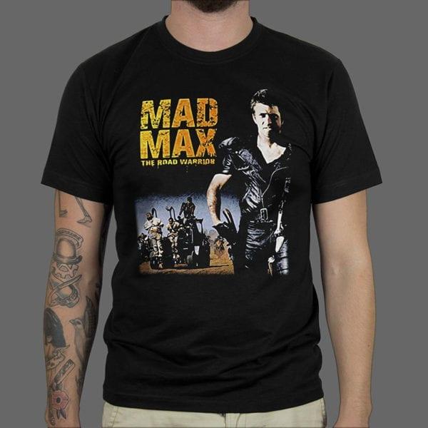 Majica ili Hoodie Mad Max 1