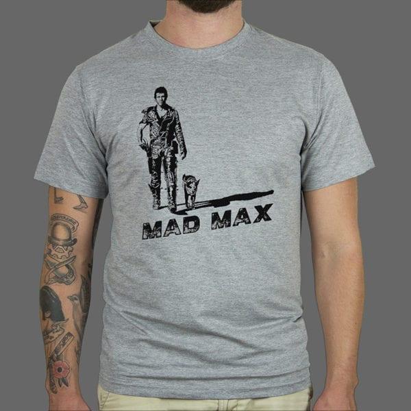Majica ili Hoodie Mad Max 2