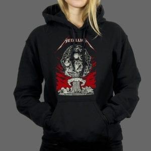 Majica Metallica 13