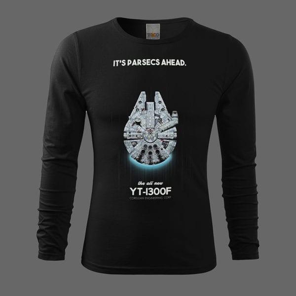 Majica ili Hoodie Millennium Falcon 1