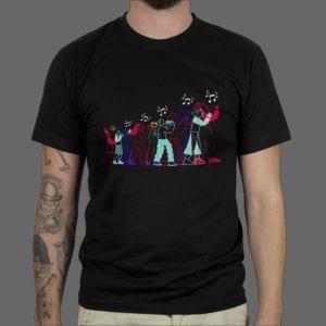 Majica ili Hoodie Music 5