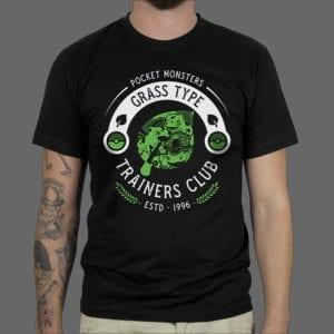 Majica ili Hoodie Pokemon Trainer G