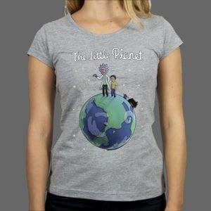 Majica ili Hoodie Rick & Morty 8