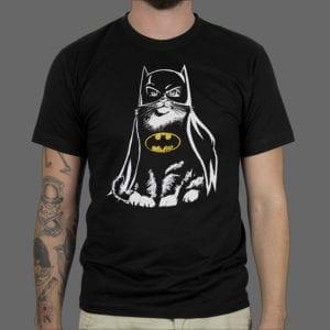 Majica ili Hoodie Bat Cat 1