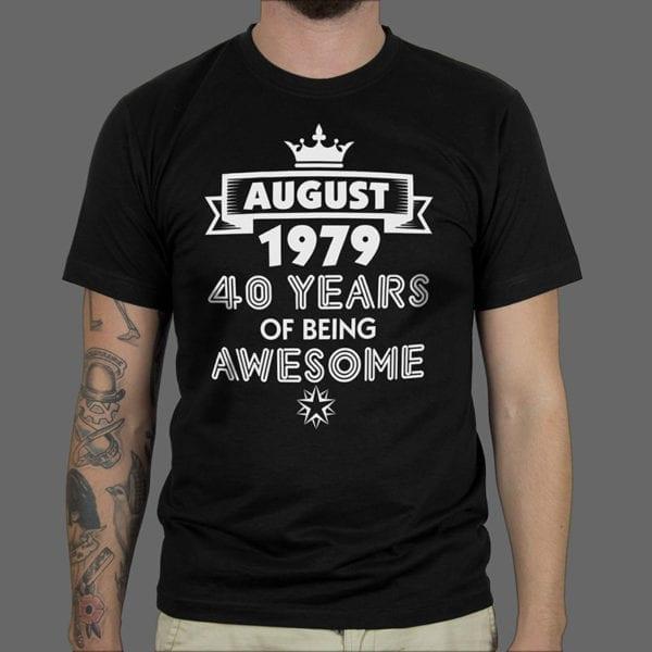 Majica ili Hoodie Being Awsome 1