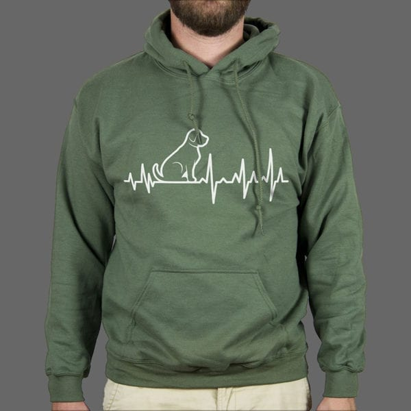 Majica ili Hoodie Dog Pulse 1