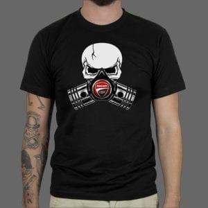 Majica ili Hoodie Ducati 2