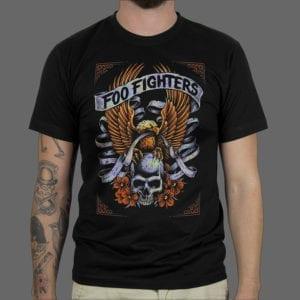 Majica ili Hoodie Foofighters 2