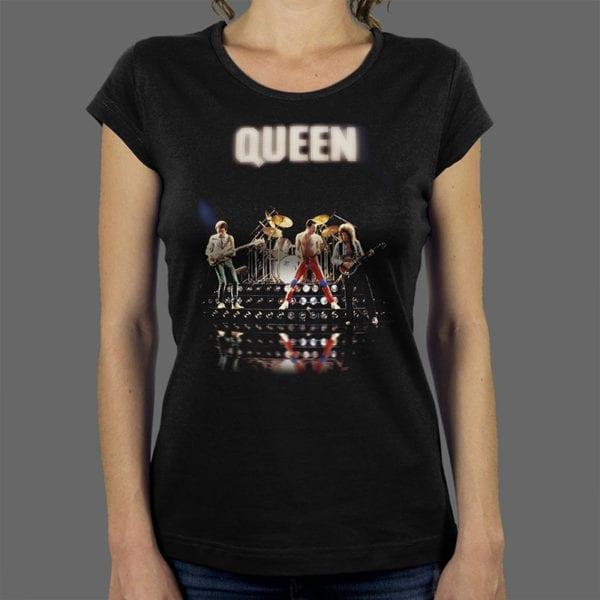 Majica ili Hoodie Queen 3