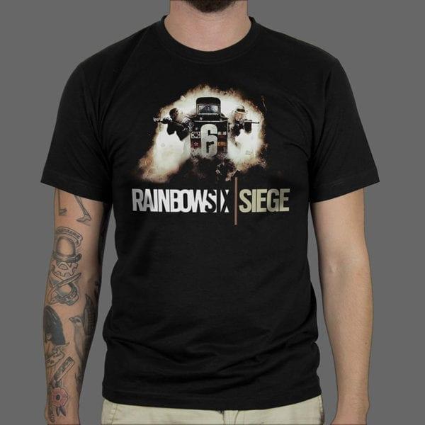 Majica ili Hoodie Rainbow Six Siege 1