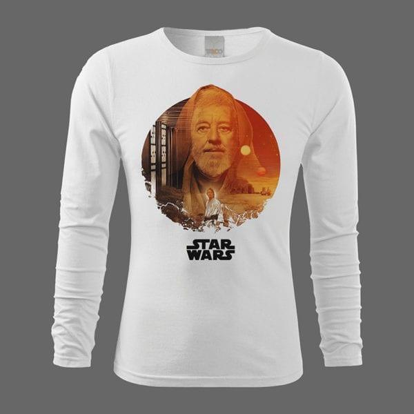Majica ili Hoodie Star Wars Hope 1