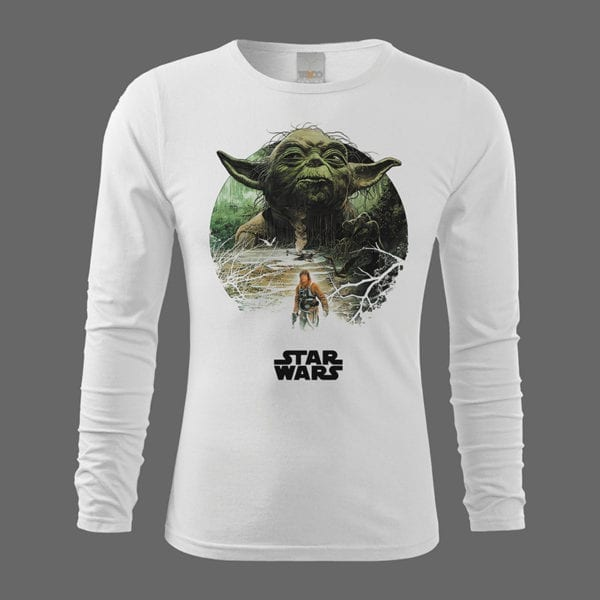Majica ili Hoodie Star Wars Strike 1