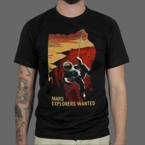 Majica ili Hoodie Cosmos Explorer