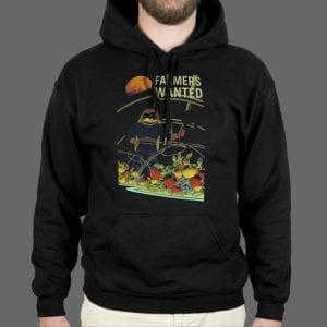 Majica ili Hoodie Cosmos Farmer