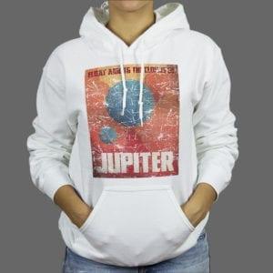 Majica ili Hoodie Cosmos Jupiter
