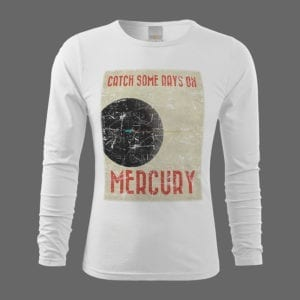 Majica ili Hoodie Cosmos Mercury